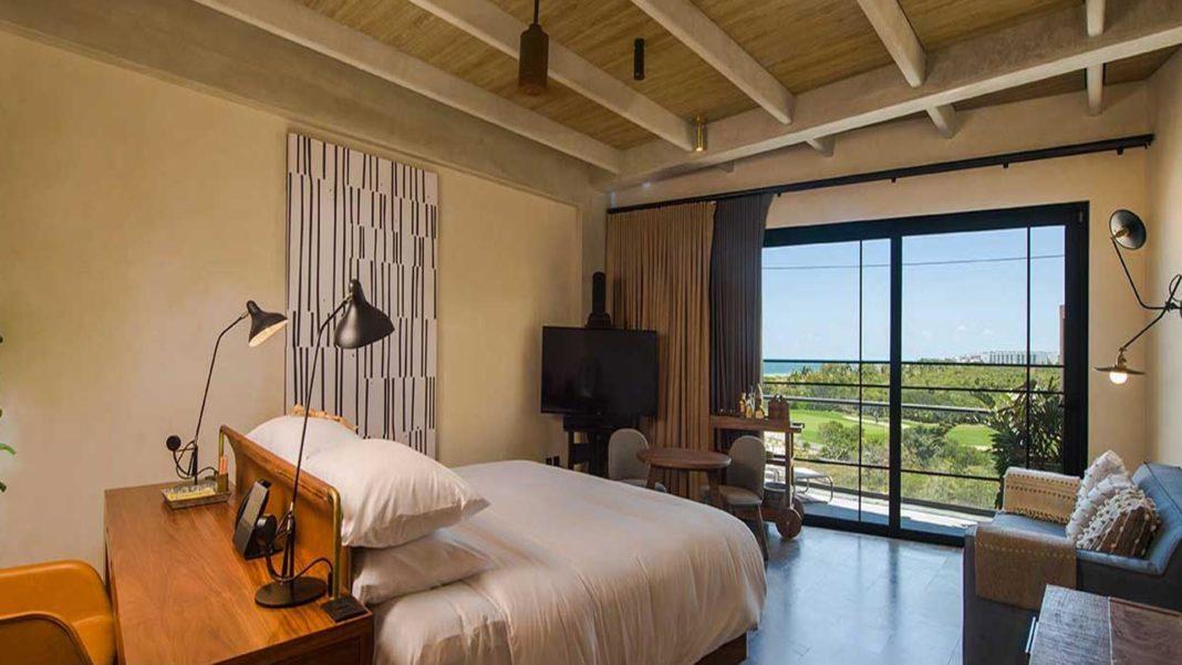 ATELIER Playa Mujeres se suma a Preferred Hotels & Resorts