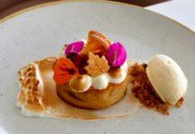 Barroco consiente a mamá con arte y gastronomía