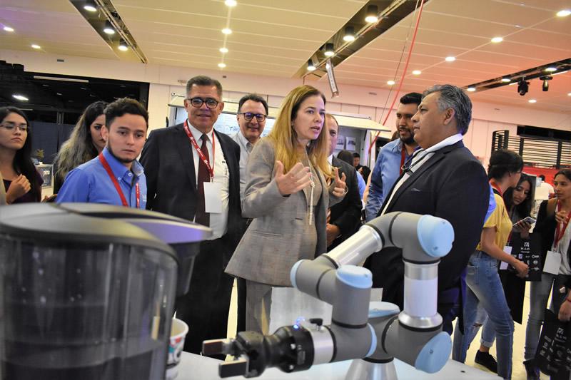 Expo Automatización responde a la necesidad de la industria en el estado de dar a conocer sus fortalezas