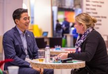 Presentan IBTM Americas 2019 en la CDMX
