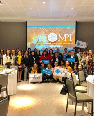 MPI se presentó en Perú