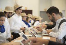 IFEMA implanta la mejor red WIFI de España