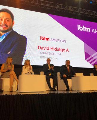 Inauguran IBTM Americas 2019