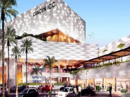 Cancun ICC le apostará a la atracción de eventos internacionales