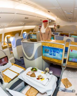 Emirates conectará a los mexicanos a través de JetBlue