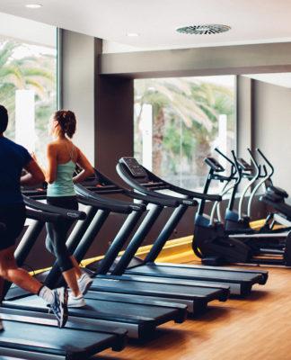 Los gimnasios de lujo ganan músculo en el sector hotelero en México