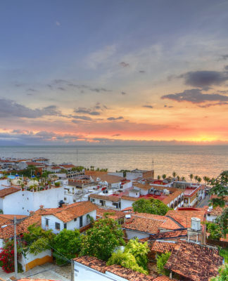 Puerto Vallarta le apuesta al Invierno