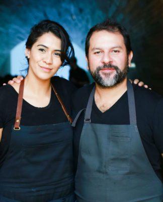 Soto-Innes y Enrique Olvera abrirán restaurante en Las Vegas