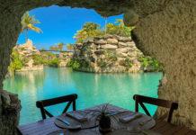 Hotel Xcaret abre su nuevo restaurante BIO