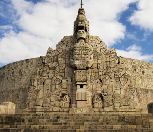 """Mérida busca nominación como la """"Mejor Ciudad del Mundo"""""""