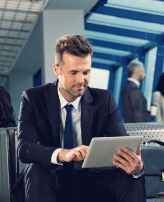 Viajes de negocios estimulan creatividad y productividad