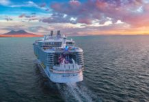 Royal Caribbean renovará su crucero Allure of the Seas
