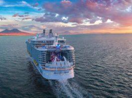 Royal Caribbean renovará su crucero Allure of the Seas