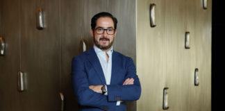 Braulio Arsuaga, nuevo presidente de la ANCH