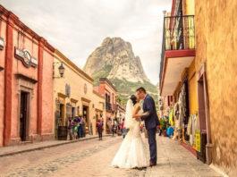 Impulsan el Turismo de Romance en Querétaro