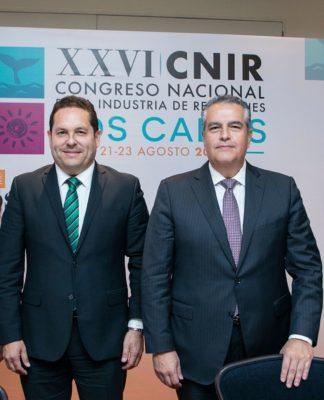 Reunirá CNIR más de 500 profesionales en Los Cabos
