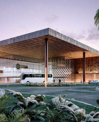 Invierten 220 mdp en Centro de Convenciones Siglo XXI