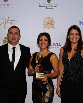 """Jungle Experiences la """"Mejor compañía de cruceros en Sudamérica"""""""