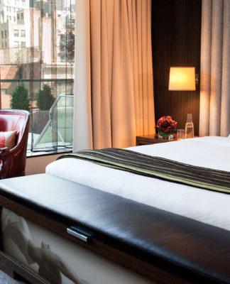 Kimpton abrirá en Polanco, dos hoteles boutique