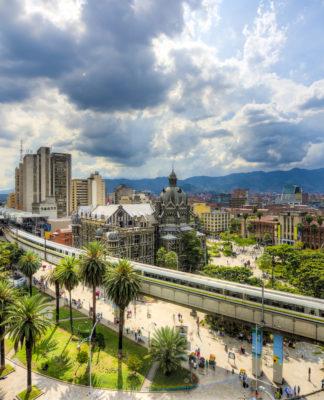 Medellín busca atraer el mercado mexicano MICE