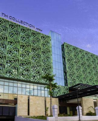 Abre sus puertas el hotel NH Collection Mérida