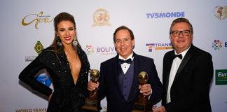 Perú se lleva cuatro galardones en los World Travel Awards