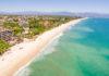 Riviera Nayarit recibe certificación de playas limpias