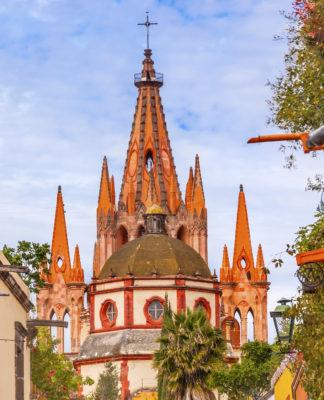 Guanajuato busca a atraer al sector MICE.