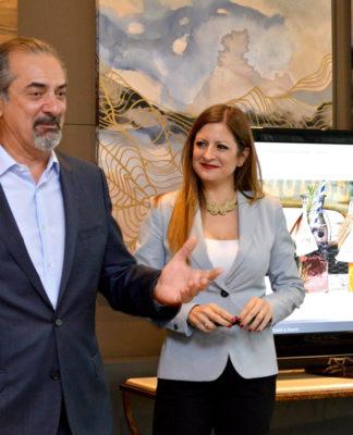Sheraton María Isabel innova con su servicio de catering