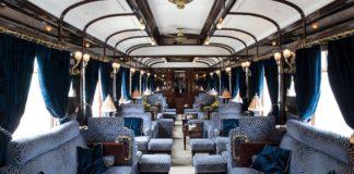 Venice Simplon-Orient-Express se renueva
