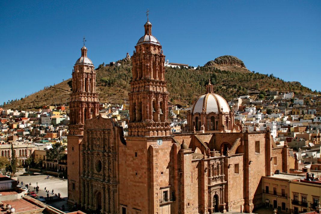 Zacatecas deslumbrará al sector de negocios.