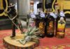 Destilería María de la Paz, la experiencia del agave única.