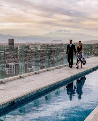 IHG: El clúster hotelero en Puebla.