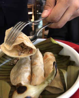 Sabores de Chihuahua llegan a Restaurantes Azul en CDMX.