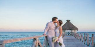 Vidanta regalará una boda con valor de 3.5 MDP