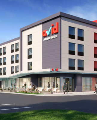 IHG lanza primer Avid Hotels en Fresnillo, Zacatecas.