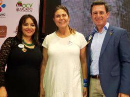 Guanajuato presenta su oferta de reuniones en el CNIR