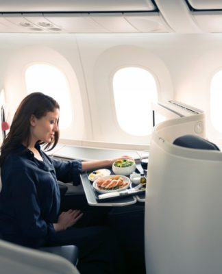 Aeroméxico modernizará su flota