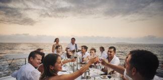 Laurus by Casiano, redefine el concepto de Catering en Los Cabos