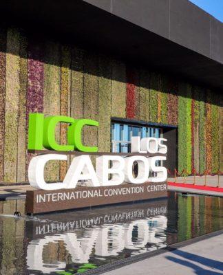 Los Cabos recibe el Congreso Nacional de la Industria de Reuniones