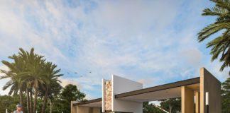 """Mérida da la bienvenida a """"ROSAVENTO Ciudad Maya"""""""
