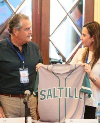 Saltillo será sede del CNIR 2020
