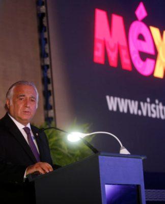IP y Sectur renuevan la plataforma Visit México