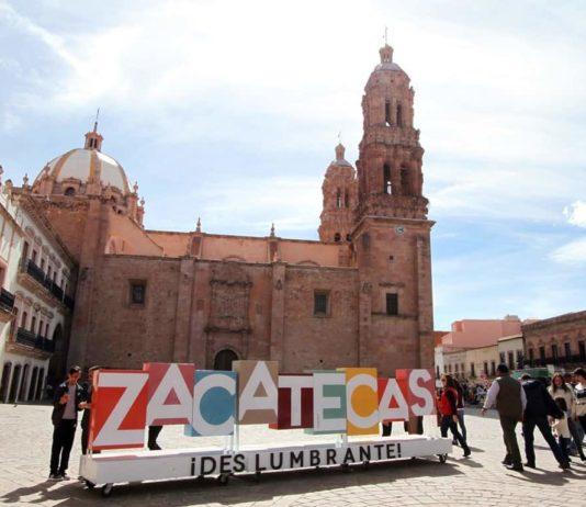 Zacatecas anuncia vuelo a Chicago durante el invierno