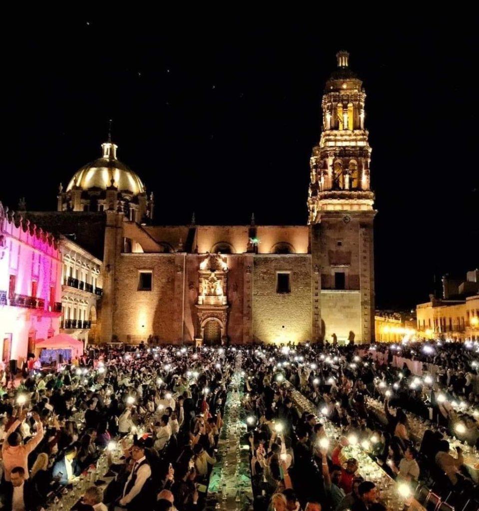Cata de mezcal en Zacatecas