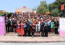 AFEET celebró con gran éxito su IV Congreso Internacional
