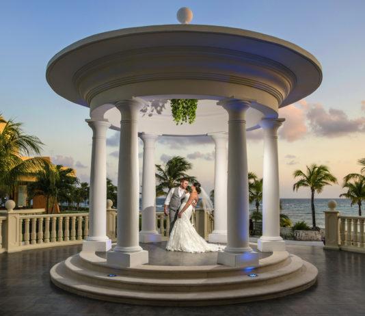 Promueven en Nueva York segmento de bodas en el Caribe Mexicano.