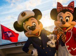 Disney Cruise estrenará nueva isla privada en Bahamas