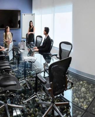 CBRE anuncia venta del Corporativo Reforma 412