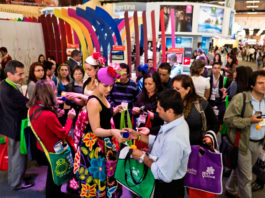 Perú será el país invitado de la Vitrina Turística